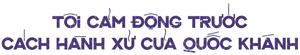 'Co Dau' Cong Ly: Toi coi trong ban be hon gia dinh va phai tra gia dat vi dieu do hinh anh 8