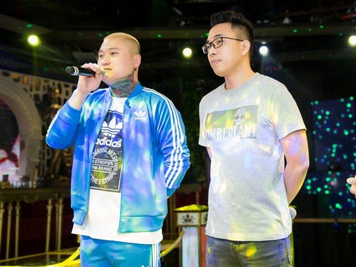 Con trai Le Giang - Duy Phuong lan dau hop tac lam phim ca nhac cung Vu Duy Khanh hinh anh 2