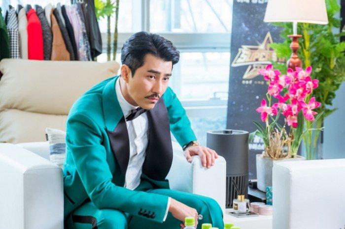 'Hoa du ky' phá dảo rating, Duòng Tang yeu Ton Ngo Khong hinh anh 3