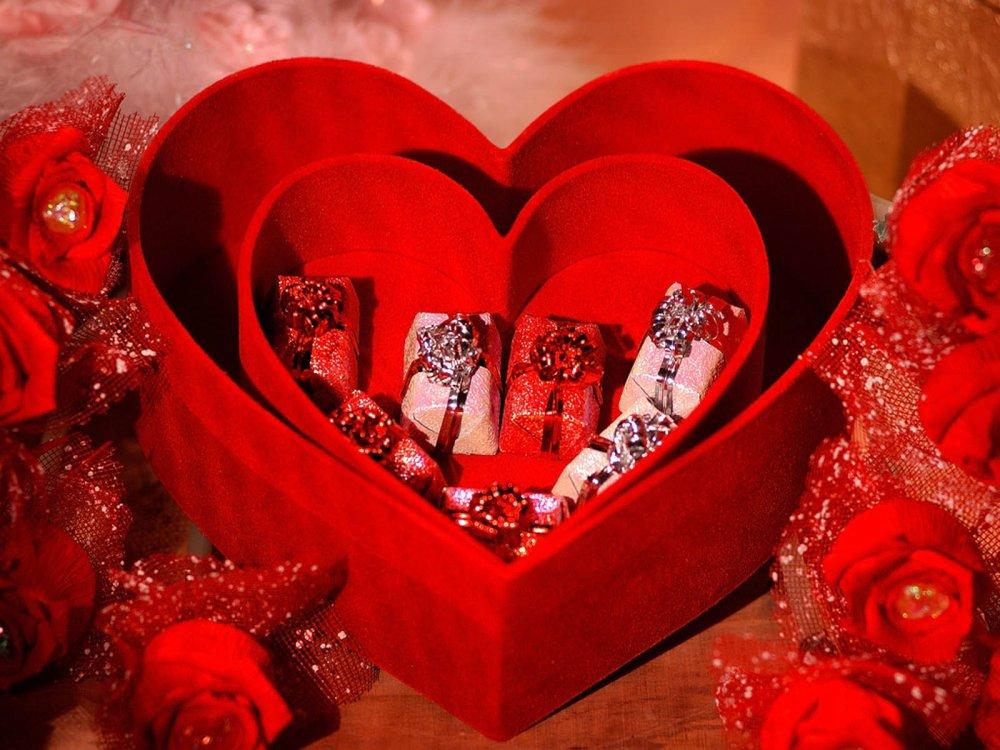 Nhung loi chuc Valentine cuc ngot ngao bang tieng Anh hinh anh 1