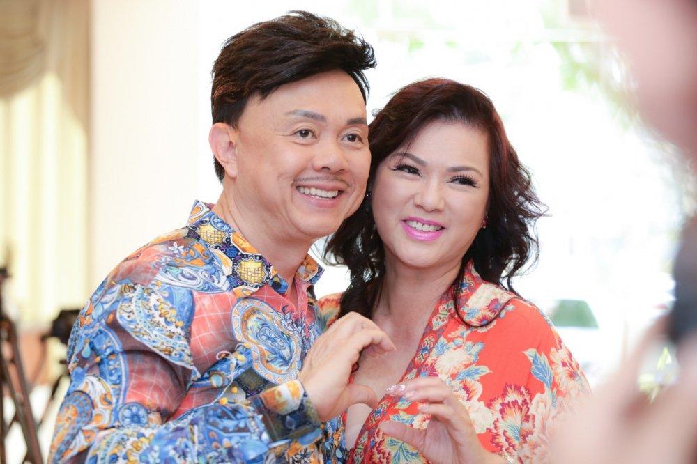 Chi Tai: 'Vi yeu nghe, 15 nam nay toi don Tet Viet Nam trong co don, lanh leo' hinh anh 2