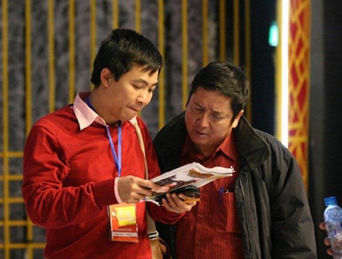 Chi Trung noi nen dung Tao quan, dao dien Do Thanh Hai phan ung the nao? hinh anh 1