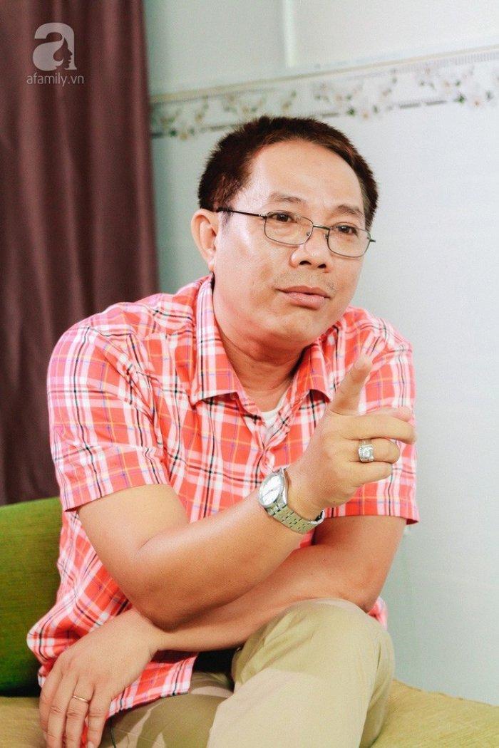 Trung Dan: Thon thuc dau Xuan voi chuyen chan tinh ve Tran Thanh, Hoai Linh hinh anh 11