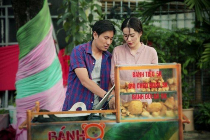 Kieu Minh Tuan: 'Tet cua toi du day hon khi o ben Cat Phuong va gia dinh' hinh anh 5
