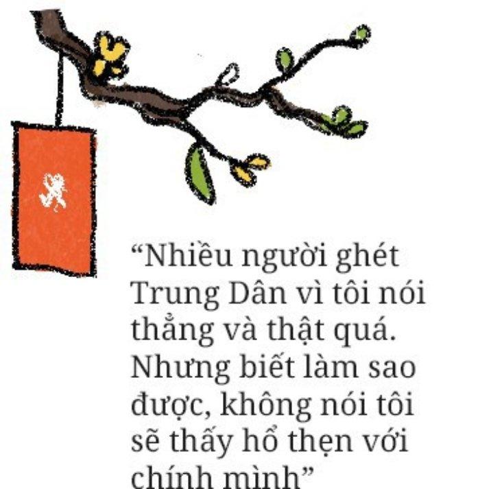 Trung Dan: Thon thuc dau Xuan voi chuyen chan tinh ve Tran Thanh, Hoai Linh hinh anh 6