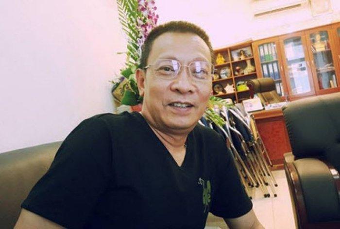MC Lai Van Sam: 'Day la nam dau tien toi co Tet' hinh anh 1