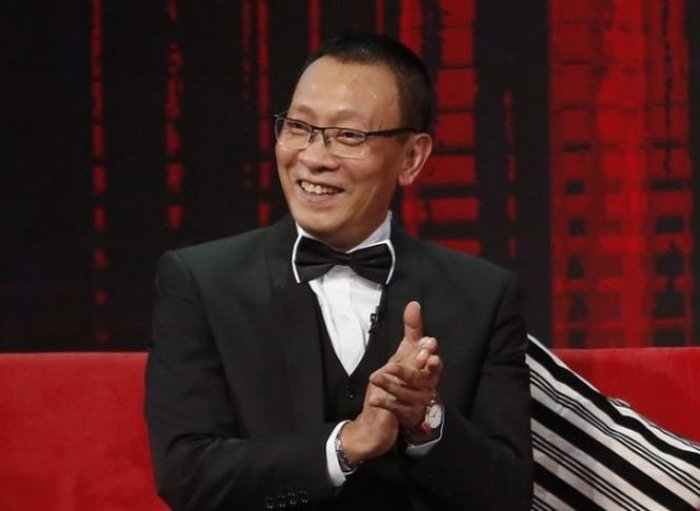 MC Lai Van Sam: 'Day la nam dau tien toi co Tet' hinh anh 2