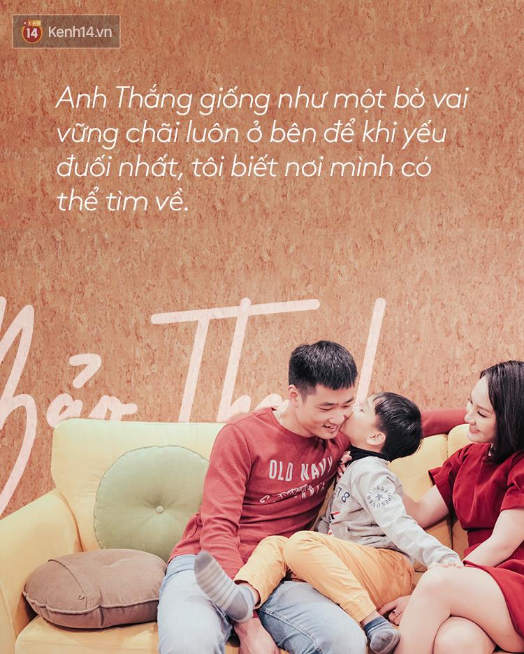 Bao Thanh lan dau noi ve lum xum ngoai tinh voi Viet Anh hinh anh 3