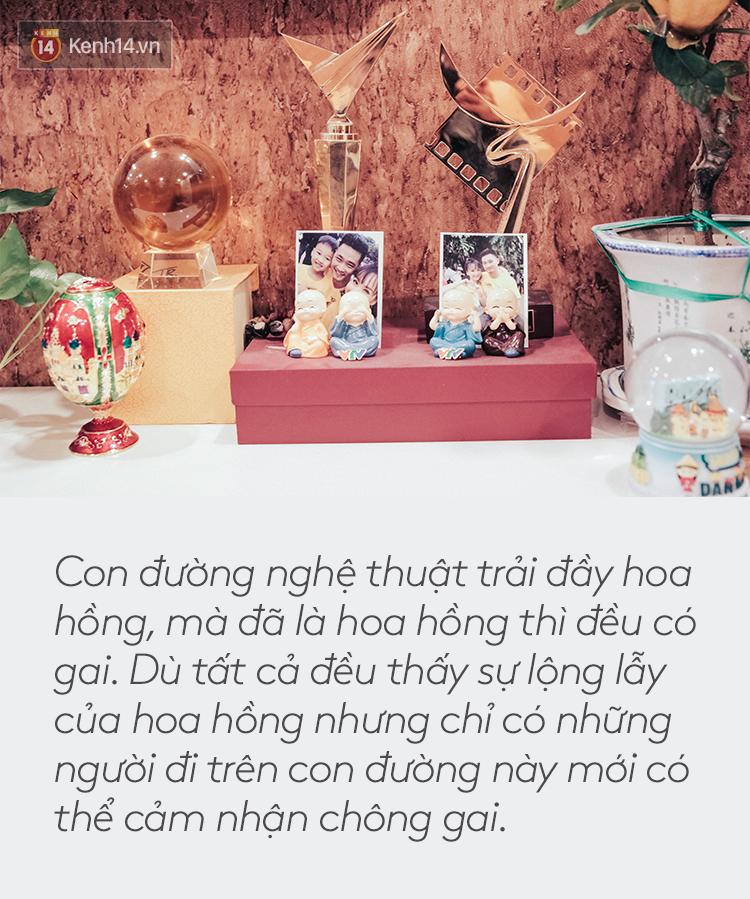 Bao Thanh lan dau noi ve lum xum ngoai tinh voi Viet Anh hinh anh 6