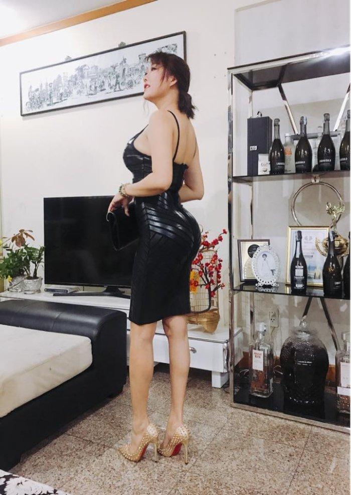 Phi Thanh Van khoe so do 3 vong cung triet ly tinh yeu sau chia tay ban trai hinh anh 1