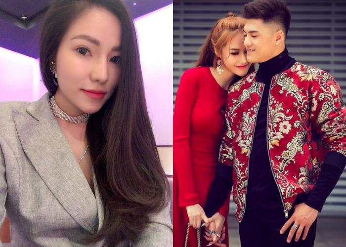 Linh Chi to Ly Phuong Chau khong cho Lam Vinh Hai gap con? hinh anh 2