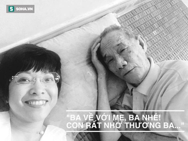 MC Thao Van: Mai con muon ve tham ba, nhung ngay do chang bao gio den nua! hinh anh 1