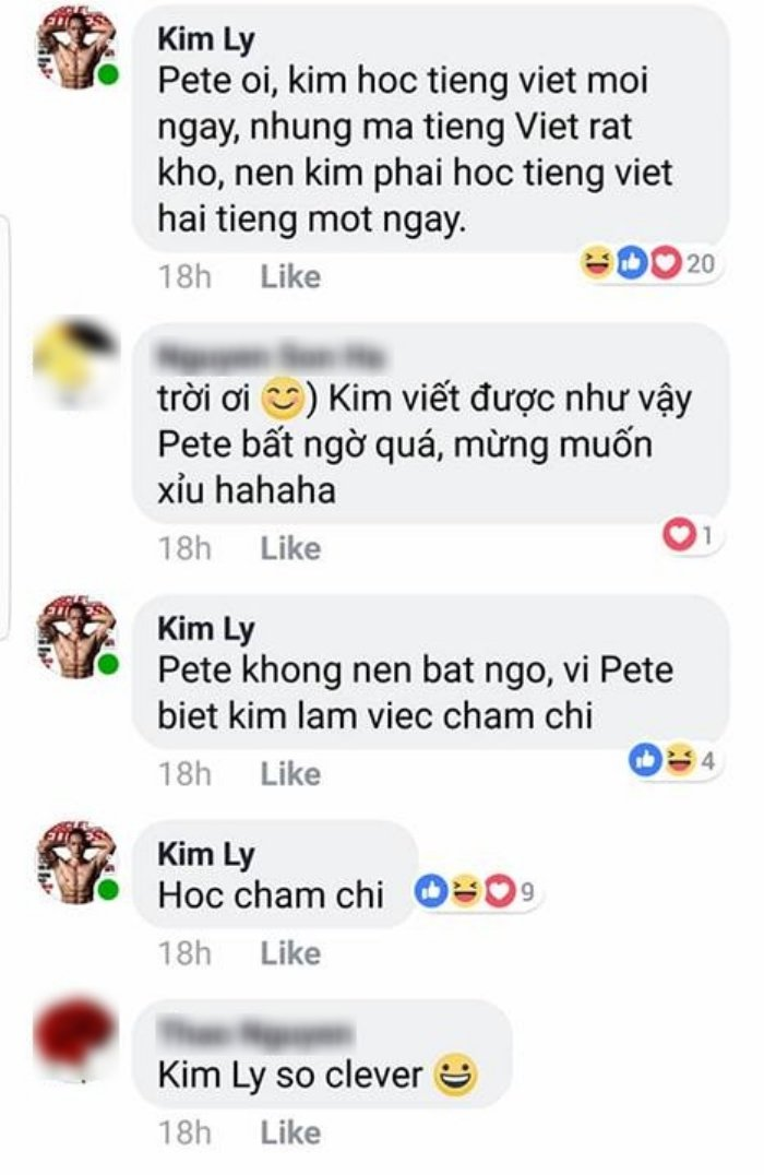 Kim Ly thay doi chong mat sau khi yeu Ho Ngoc Ha hinh anh 4