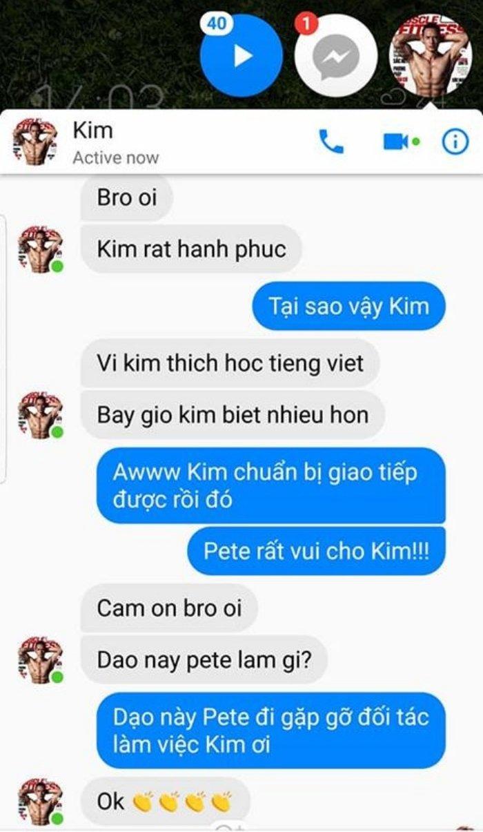 Kim Ly thay doi chong mat sau khi yeu Ho Ngoc Ha hinh anh 6