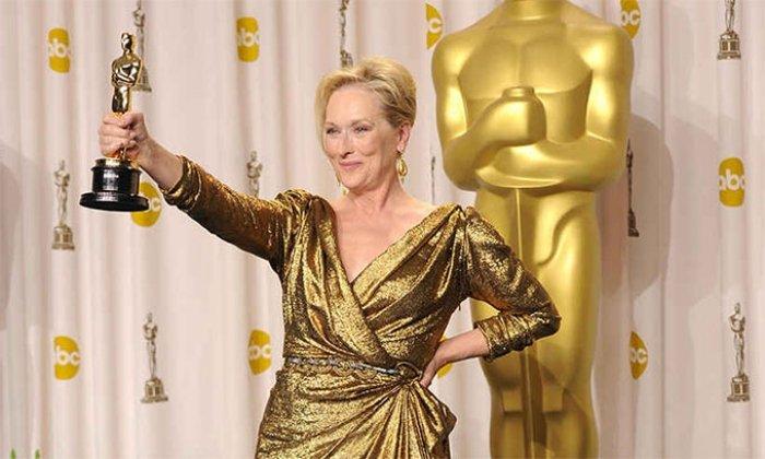 Nhung dieu thu vi ve giai thuong Oscar 2018 hinh anh 1
