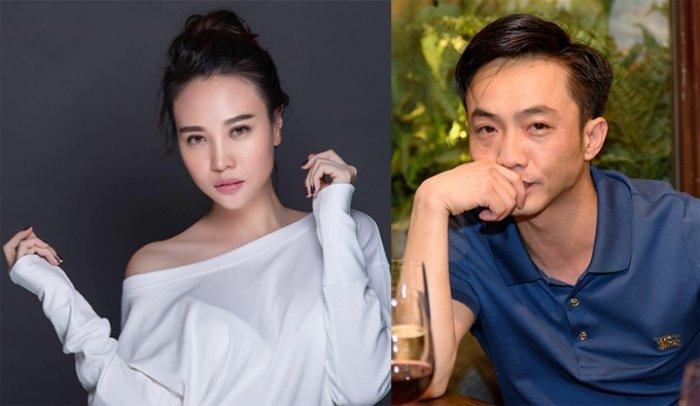 Khong con up mo, Cuong Do la lien tuc dang anh tinh tu ben Dam Thu Trang hinh anh 1
