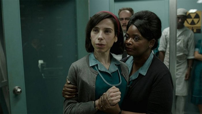 Nhung dieu thu vi ve giai thuong Oscar 2018 hinh anh 4