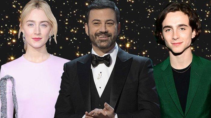 Nhung dieu thu vi ve giai thuong Oscar 2018 hinh anh 5