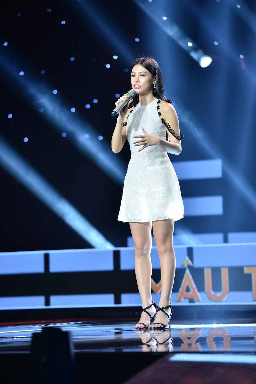 Duc Tri tuyen bo cho Ho Hoai Anh muon 'Lana Del Rey Viet Nam' hinh anh 1