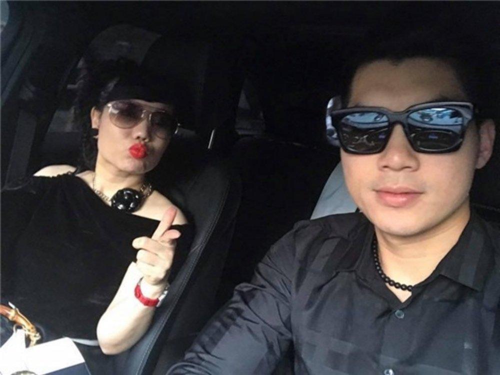 Khong con up mo, Truong Nam Thanh khoe anh hanh phuc ben ban gai dai gia hinh anh 3