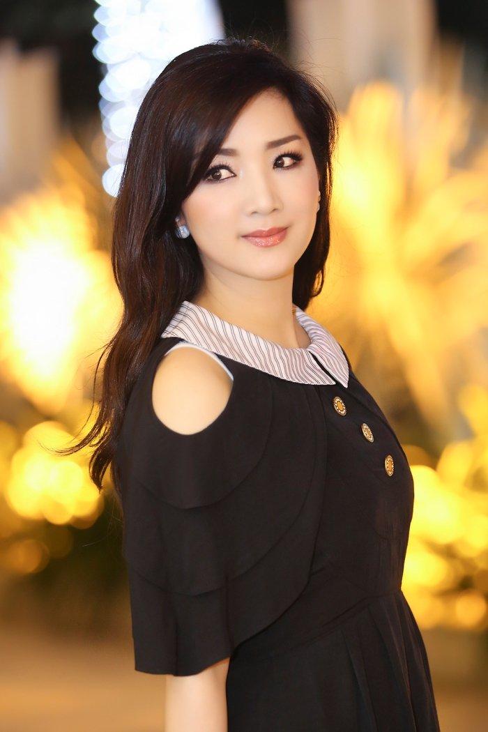 Chia se van like cua Mr Dam, Tran Thanh, Kim Ly ve phu nu ngay 8/3 hinh anh 5