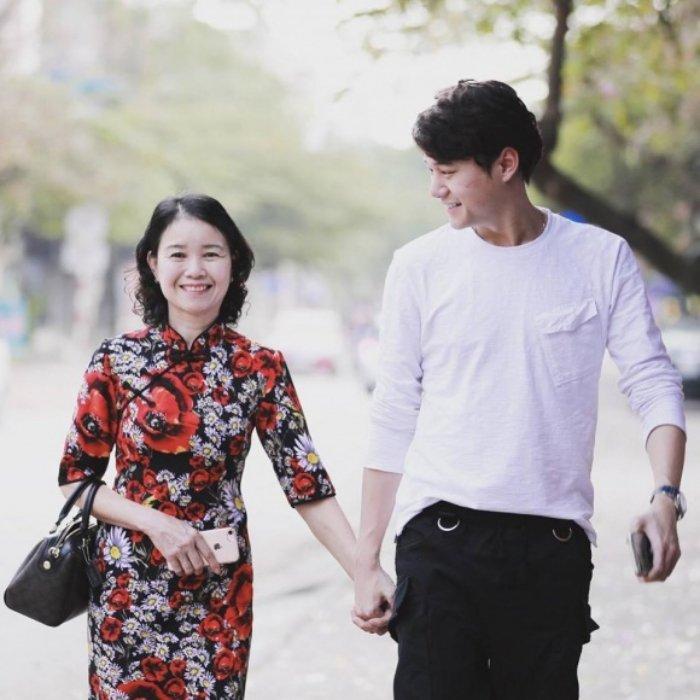 Chia se van like cua Mr Dam, Tran Thanh, Kim Ly ve phu nu ngay 8/3 hinh anh 13