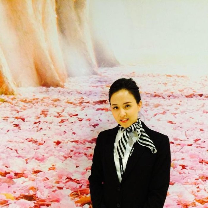 It ai biet, Hoa hau Huong Giang con co chi gai ruot xinh dep chang kem canh hinh anh 7