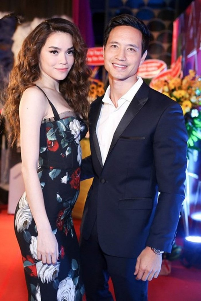 Yeu Ha Ho, Kim Ly thay doi ca so thich ca nhan de chieu ban gai hinh anh 2
