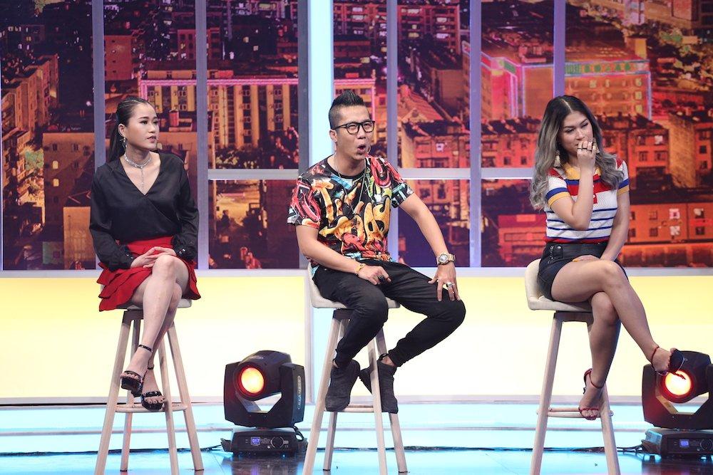 Lam Vy Da: 'Toi va Hua Minh Dat dung chu thuong nhieu hon chu yeu' hinh anh 5
