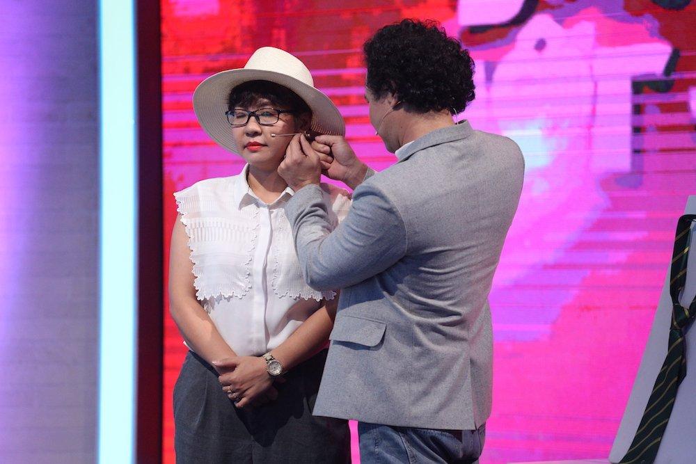 Lam Vy Da: 'Toi va Hua Minh Dat dung chu thuong nhieu hon chu yeu' hinh anh 4