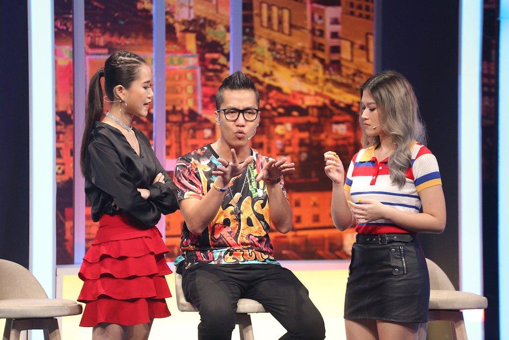 Lam Vy Da: 'Toi va Hua Minh Dat dung chu thuong nhieu hon chu yeu' hinh anh 6