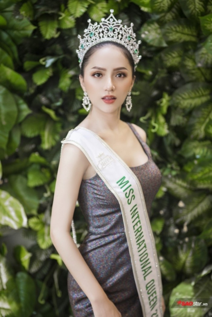 Fan viet thu cho Huong Giang: 'Nho chi ma gia dinh chap nhan gioi tinh that cua em' hinh anh 1