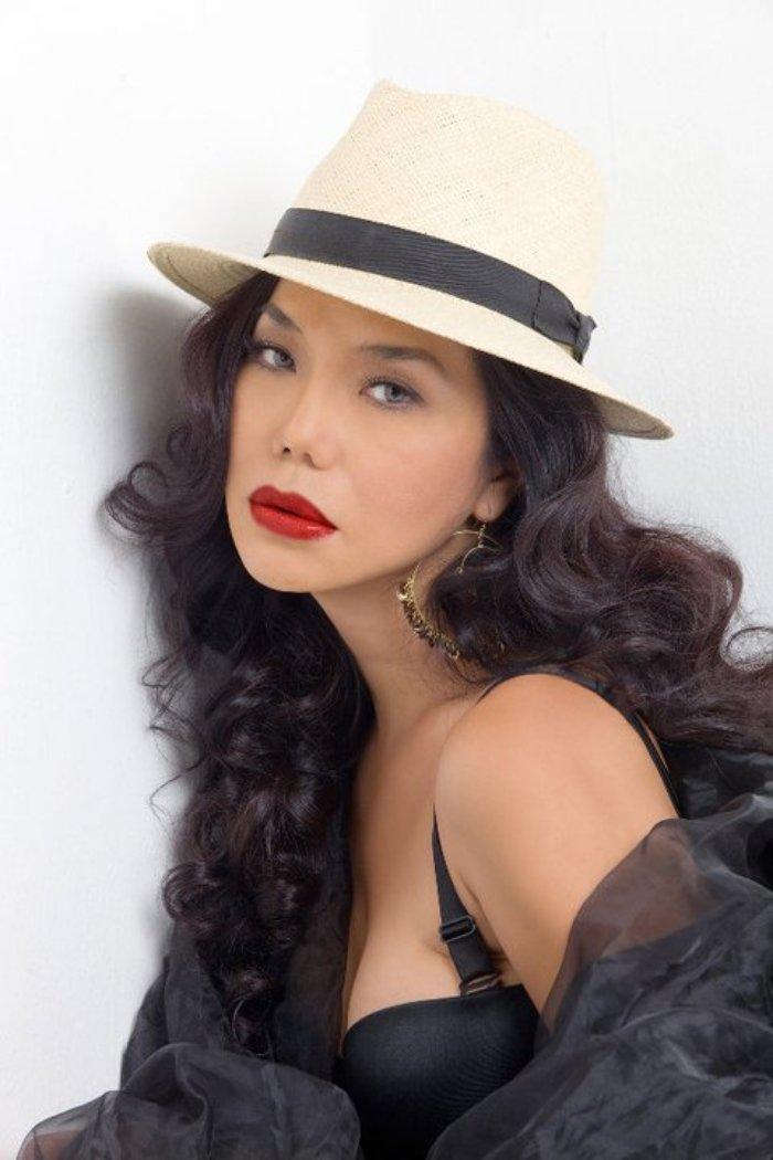 Cindy Thai Tai: 'Toi phat dien voi nhung anh mat khinh miet, soi moi co the, gioi tinh' hinh anh 1