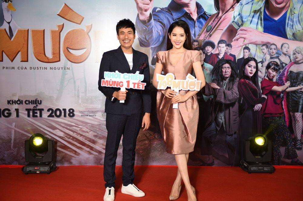 Biet Nam Em tung rung dong voi Kieu Minh Tuan, Cat Phuong phan ung the nao? hinh anh 1