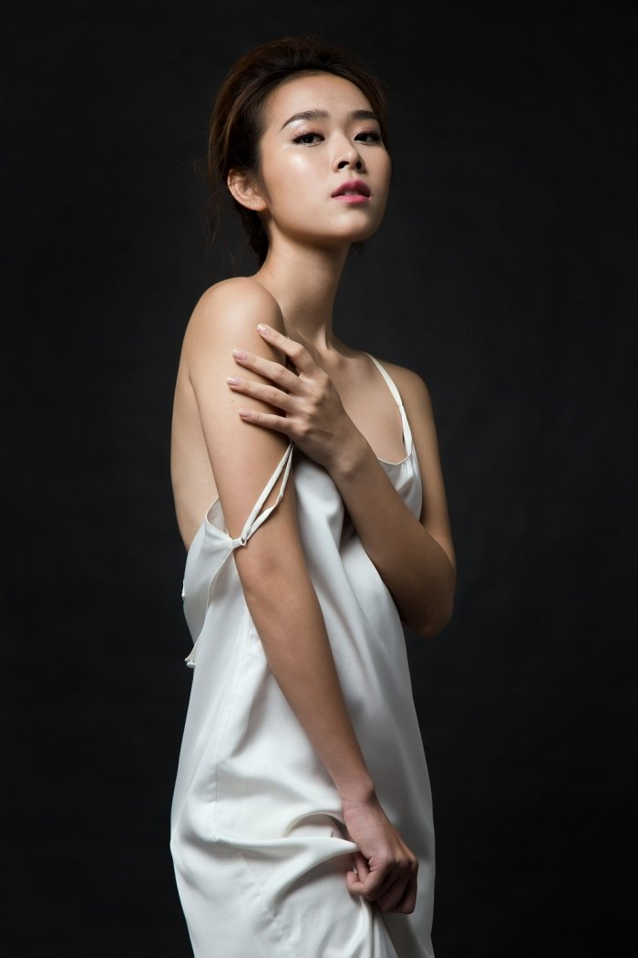 Nhung my nhan 'gai mot con' sexy nhat showbiz Viet hinh anh 13