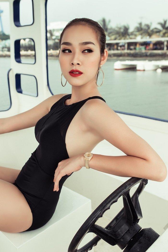 Nhung my nhan 'gai mot con' sexy nhat showbiz Viet hinh anh 14