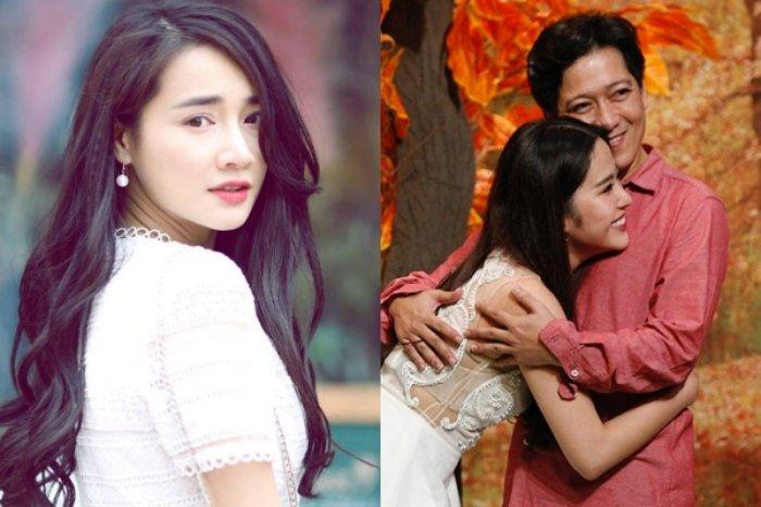 Thuc hu chuyen Nha Phuong dap tra on ao Nam Em ke chuyen yeu Truong Giang hinh anh 1