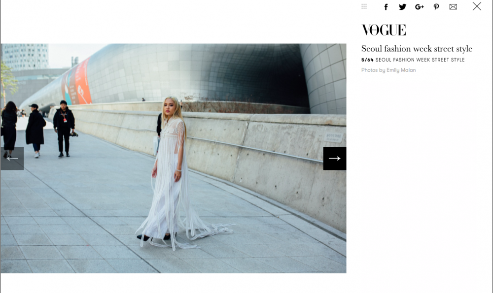 'Nam lun' Fung La duoc tap chi Vogue vinh danh trong hang muc street style dep nhat hinh anh 1