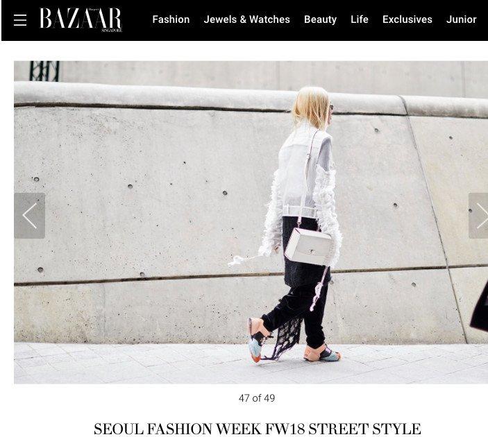 'Nam lun' Fung La duoc tap chi Vogue vinh danh trong hang muc street style dep nhat hinh anh 2