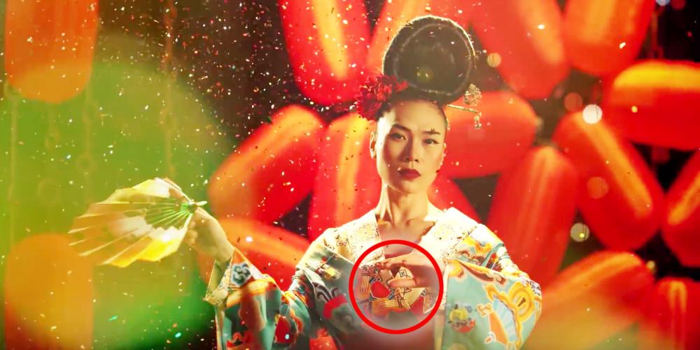 Bi che bai sai lam 'chet nguoi' khi hoa geisha, phia My Tam noi gi? hinh anh 1