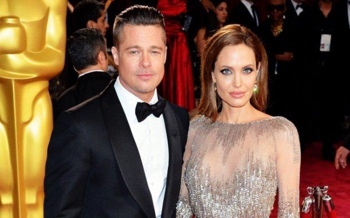 Sau on ao li di, Angelina Jolie co ban trai moi? hinh anh 2