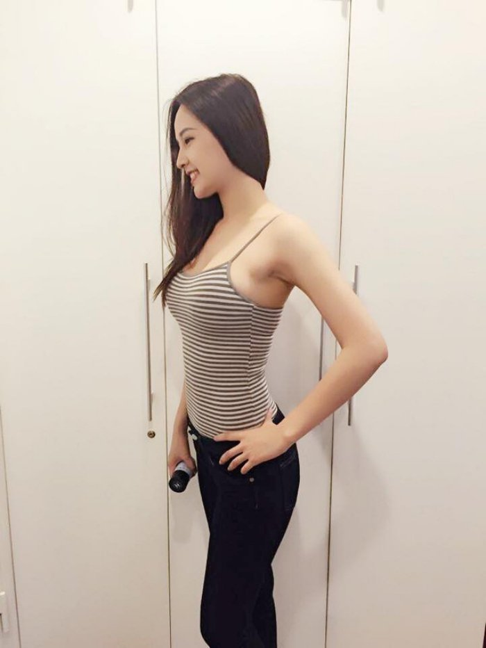 Nhan sac doi thuong khac han ve long lay, sexy cua Mai Phuong Thuy hinh anh 10