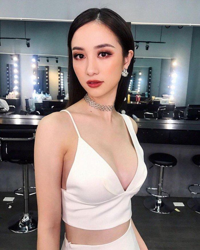'Cuoc chien' khoc liet cua dan my nhan Viet tren duong dua nhan sac dat chuan sexy hinh anh 6