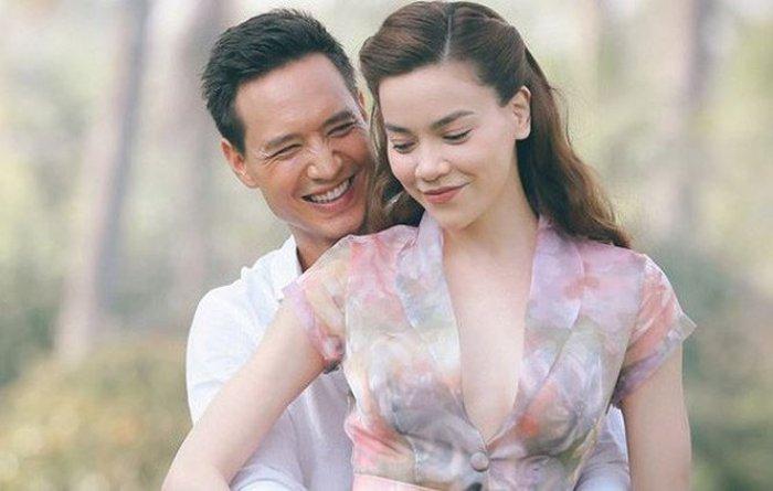 Lieu Kim Ly co nhan ra Ho Ngoc Ha khi xem nhung buc anh nay? hinh anh 7