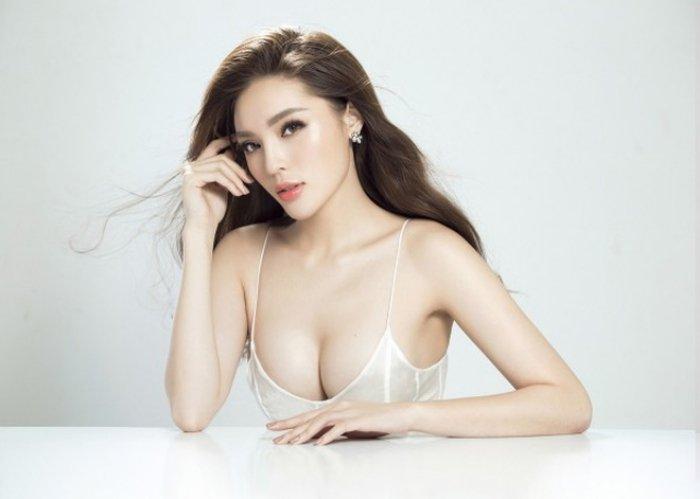 'Cuoc chien' khoc liet cua dan my nhan Viet tren duong dua nhan sac dat chuan sexy hinh anh 8