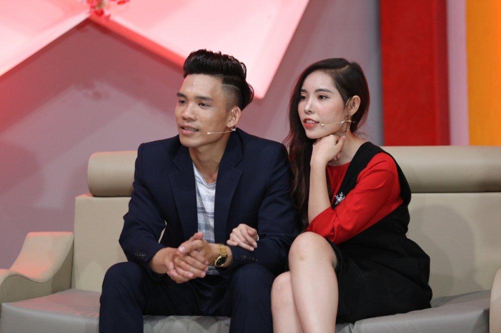 Don Nguyen, Minh Xu, Lieu Ha Trinh tiet lo nu hon ngot ngao nhat cuoc doi hinh anh 4