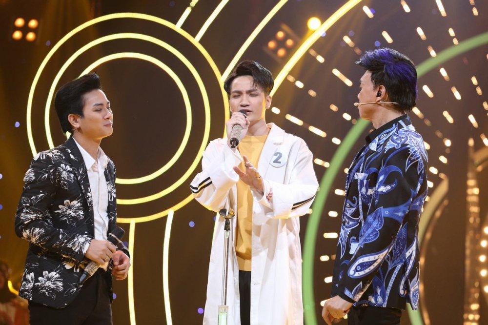 Bi bat om gai dep, Hoai Lam nguong ngung cho biet 'la nguoi da co gia dinh' hinh anh 10