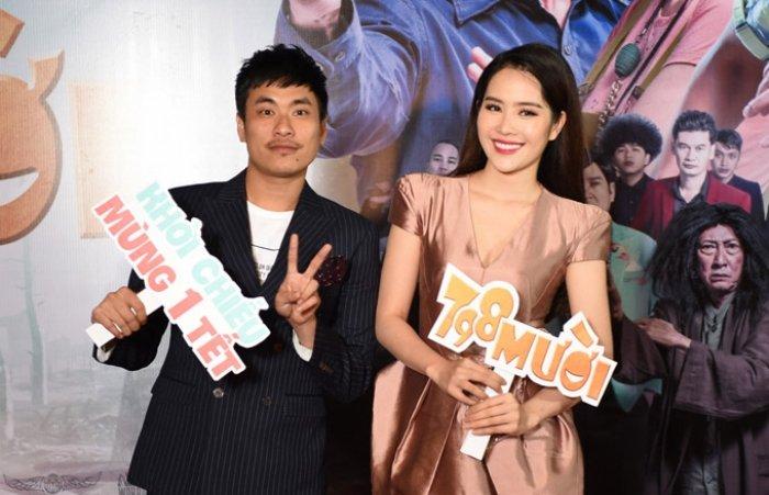 Chang duong 3 nam trong showbiz cua Nam Em hinh anh 7