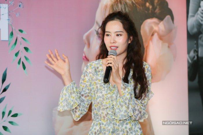 Chang duong 3 nam trong showbiz cua Nam Em hinh anh 9