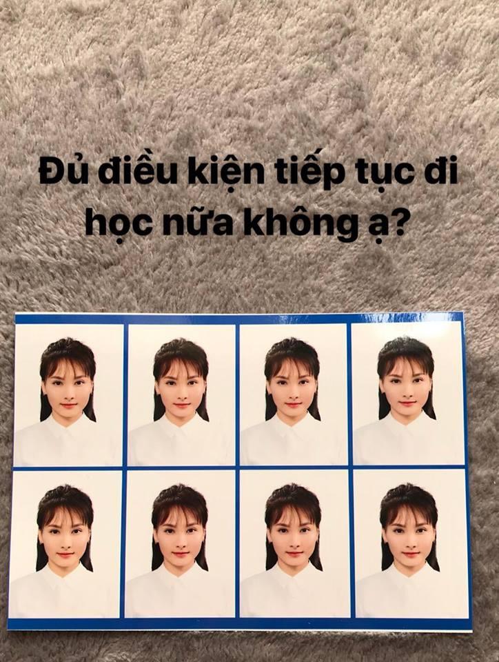 'Nang dau' Bao Thanh khoe anh the tre trung, xinh dep hinh anh 1